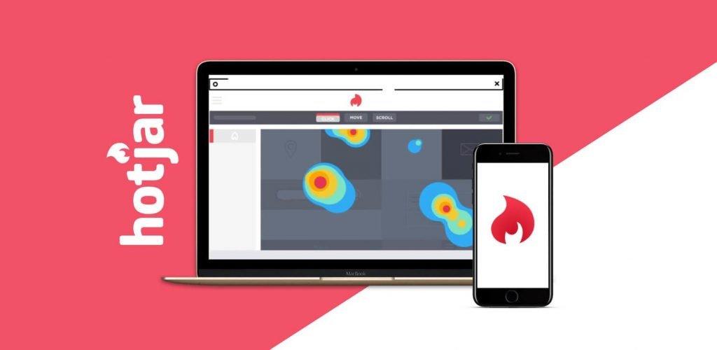 7 Killer Tools You Need To Skyrocket Your Website hotjar